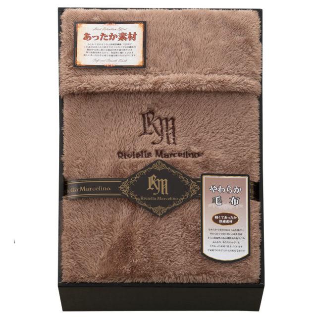 RM36061 BR  毛布