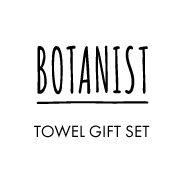 BOTANIST (ボタニスト) タオルギフト